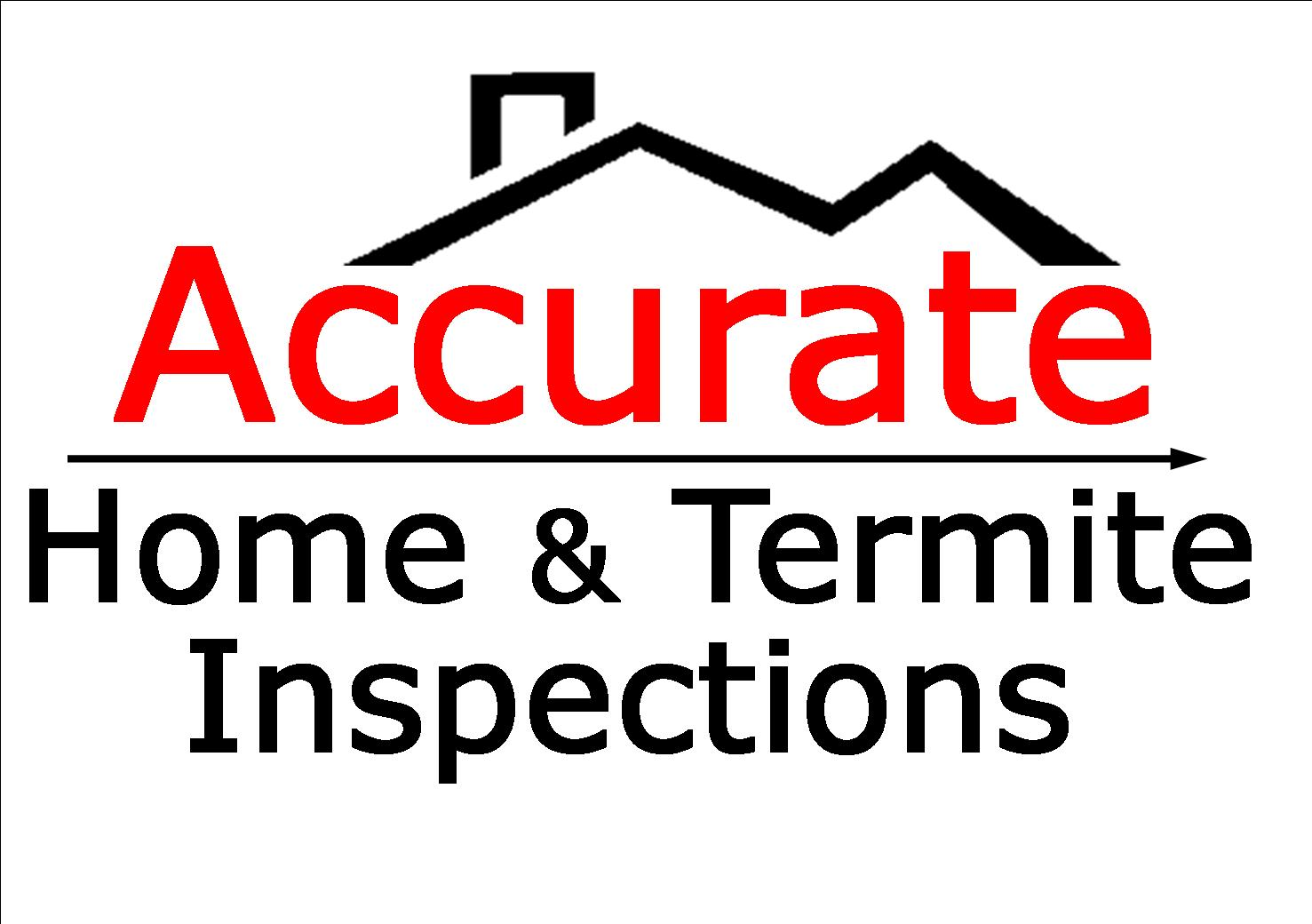 Accurate Home and Termite Inspections
